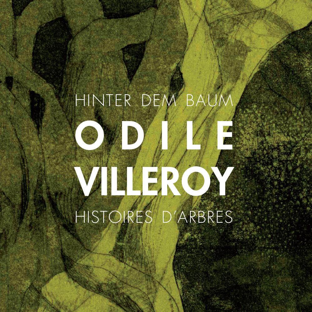 Histoire d'arbres de Odile Villeroy, production Les éditions Orange Claire