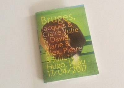 bruges-photographies et dessin du livre Claire Jolin-les editions orange claireIMG_1425