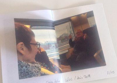 bruges-photographies et dessin du livre Claire Jolin-les editions orange claireIMG_1447