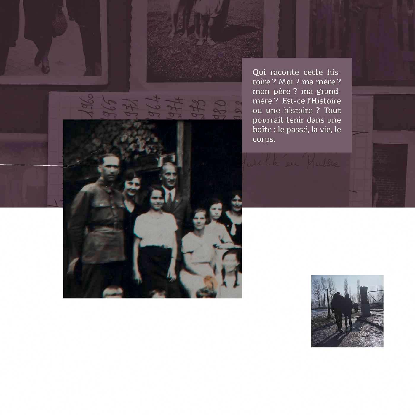 Pages50-Après, on oublie © Bruno Dubreuil & Claire Jolin